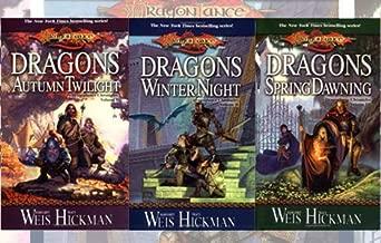 dragonlance box set