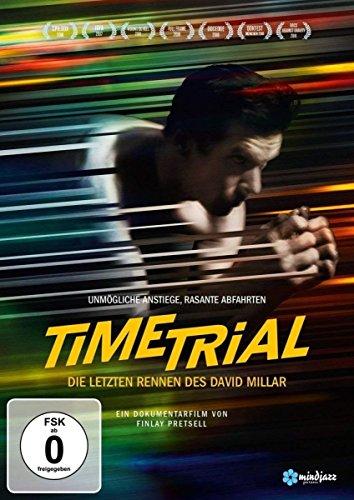Time Trial - Die letzten Rennen des David Millar (OmU)
