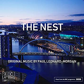The Nest (Music from the Original TV Series)
