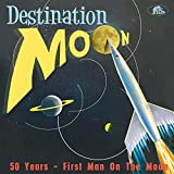 50 Years - First Man On The Moon