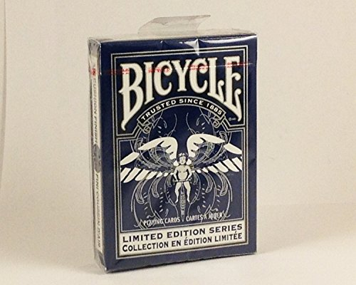 Le Jeu bicycle Limited - series 2