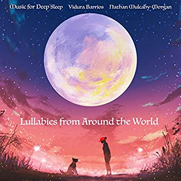 Lullabies from Around the World