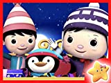 Jingle Bells by Little Baby Bum - Christmas Songs for Kids