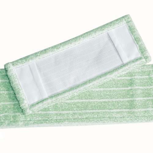Meiko Stargrip Mop Microfasermop 50 cm grün/weiß