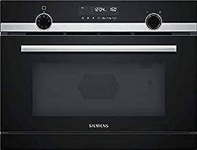 Siemens CP565AGS0 iQ500 Mikrowelle / Edelstahl / Light Control / Entkalkungsprogramm