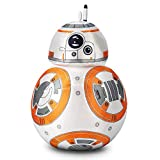 Star Wars BB-8 Plush: The Rise of Skywalker – Small – 10''
