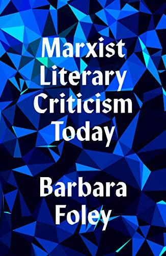 Marxist Literary...