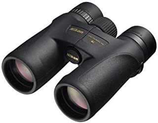 Nikon MONARCH 7 10X42 Australian Warranty Nikon MONARCH 7 10X42 Binoculars, Black, 10 x 42 inches (BAA786SA)
