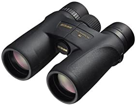 Nikon Monarch 7 10x42 - Binoculares (660 g, 130 mm, 142 mm)