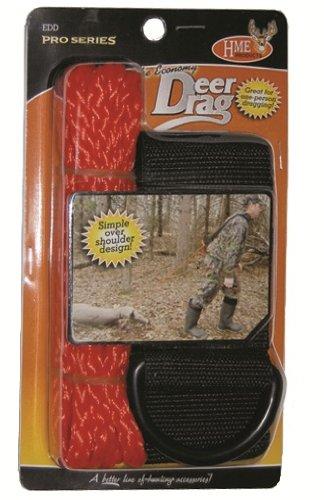 HME Economy Deer Drag Orange, 1.00 x 1.00 x 1.00