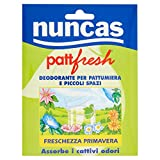 nuncas Pattfresh Deodorante pattumiera - 1 Pezzo