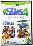 Los Sims 4 + Expansión Cuatro Estaciones