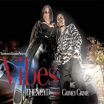 Vibes (feat. MC Grimey Grime)