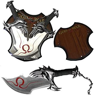 Best blades of chaos kratos Reviews