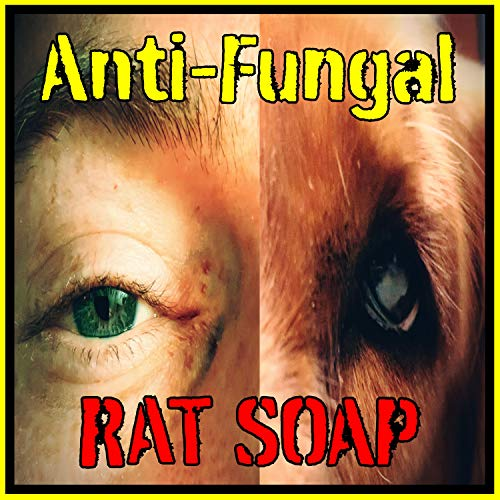 Anti-Fungal Rat Soap