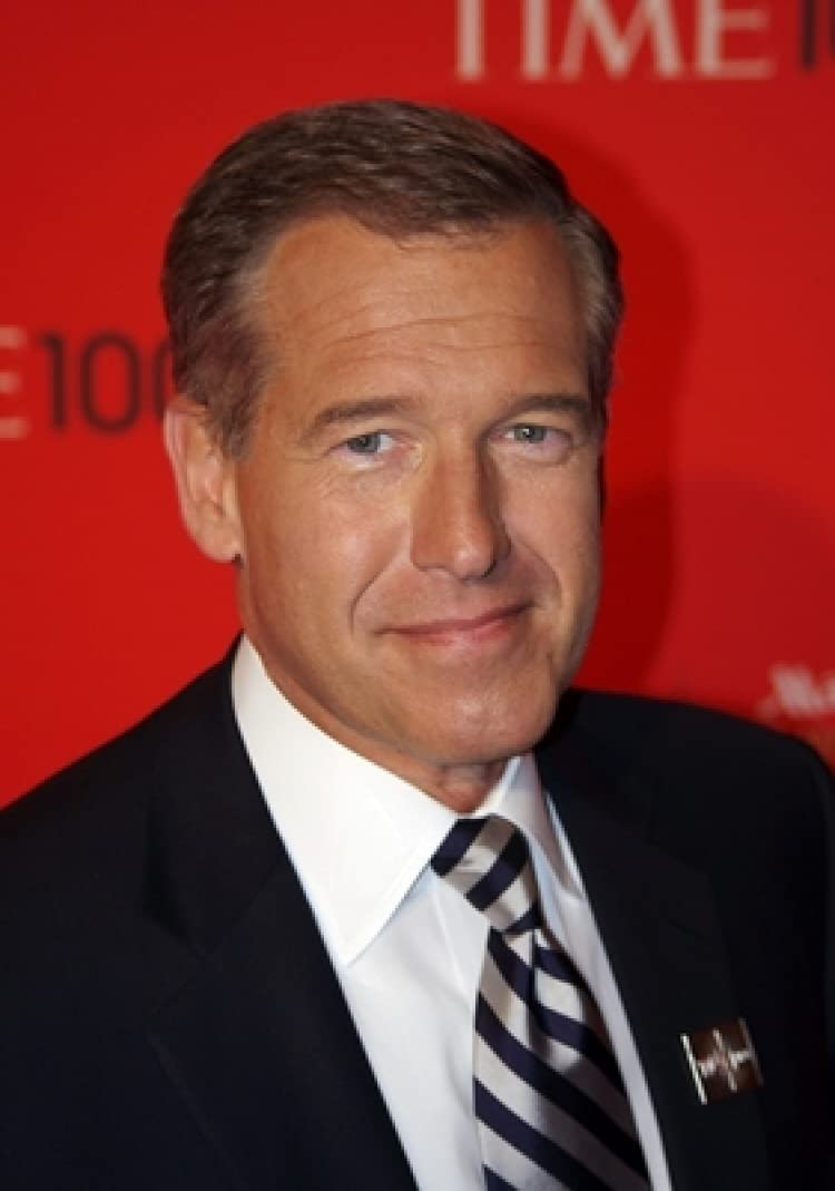 Brian Williams online shopping - Weekly update 36X48 #FCA726852 Poster FCA