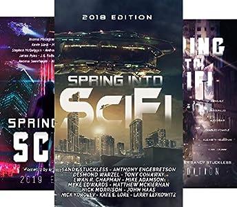 Spring Into SciFi