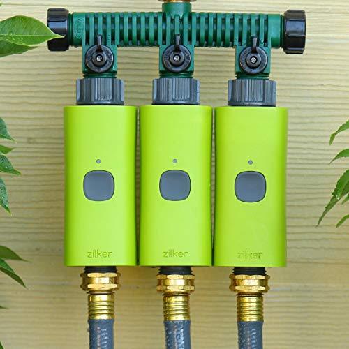 Zilker Water Hose Faucet Timer