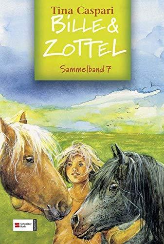 Bille und Zottel Sammelband 07