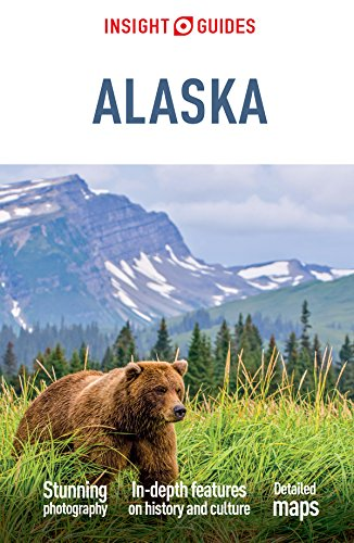 Insight Guides Alaska Travel Guide Ebook Ebook Guides Insight Amazon De Kindle Shop
