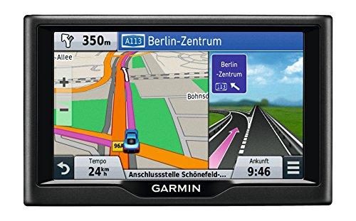 Garmin 010-01399-21 nuvi 67LMT,GPS,Central EU