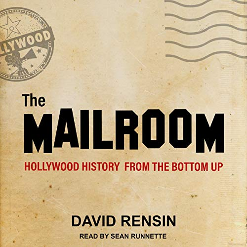 Page de couverture de The Mailroom