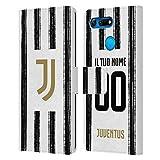 Head Case Designs Juventus Football Club Coutume Personnalisé Maison Coque en Cuir à Portefeuille...