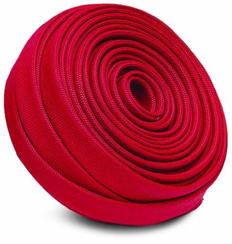Heatshield Products 203121 HP Color Heat Sleeve Red 5/16