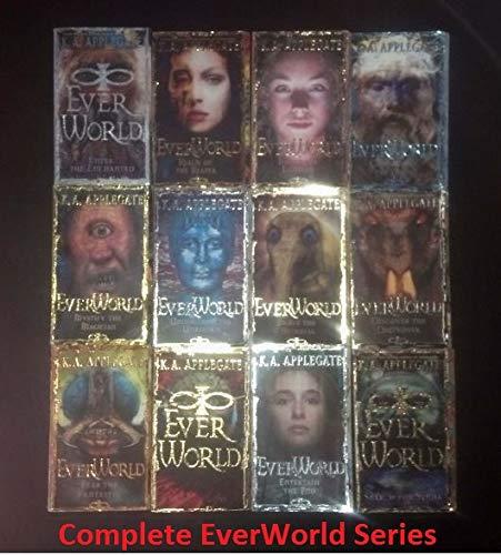 EverWorld Set (Ever World)