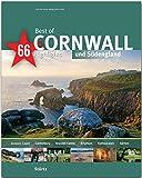 Best of CORNWALL und SÜDENGLAND - 66 Highlights - Ein Bildband mit über 175 Bildern auf 140 Seiten