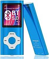 Mymahdi – Digital, Compact et Portable Lecteur MP3/MP4