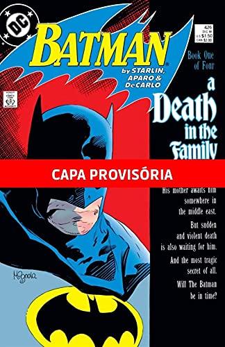 A saga do Batman vol.7