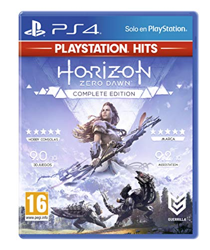Horizon - Complete Edition HITS ✅