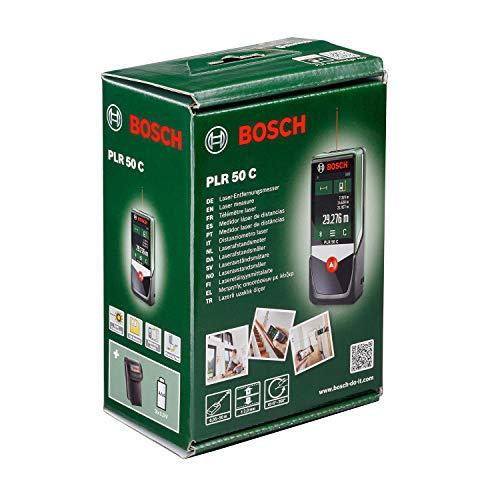 Bosch Lasermessgerät - 4