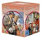Die große Heimatfilm-Box 3 [12 DVDs]
