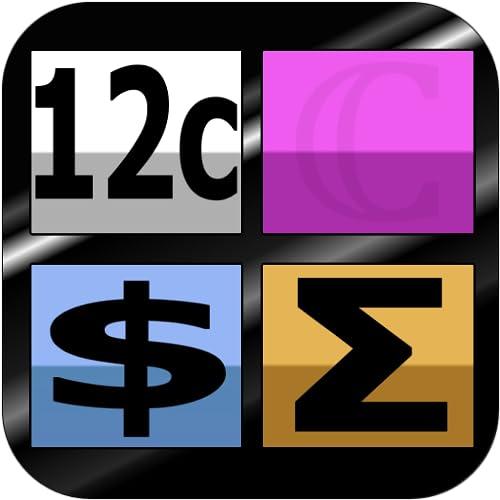 A Financial RPN Calculator (HP-12C likewise)