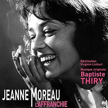 Jeanne Moreau l'affranchie (Bande originale du film)