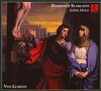Scarlatti: Sacred Works by Vox Luminis (2008-01-08)