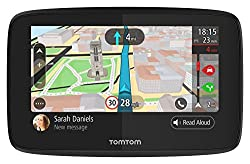 World lifetime maps: Get the latest maps by connecting your TomTom GO to your Wi-Fi network; we issue free new updates seasonally for the life of your device Lifetime TomTom traffic: Insanely accurate traffic information enables your TomTom GO to int...