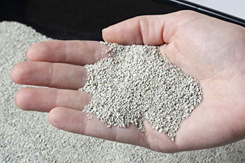 15 kg Katzenstreu Klumpstreu Pet PLUS Babypuderduft - 2