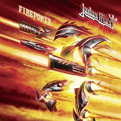 Firepower (7-inch) (Japanese Single) [Vinyl LP]