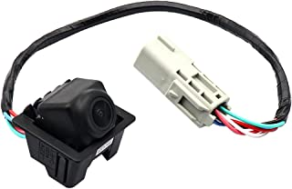 $47 » SecosAutoparts Rear View Parking Aid Backup Camera Compatible with Chevy Cruze Equinox GMC Terrain