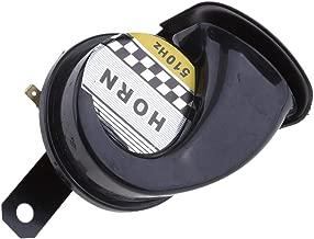 Car Motorcycle 130Db Strong Snail Air Horn Siren Waterproof 510Hz 12V Dc Blue