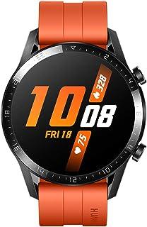Huawei Watch GT2 (46mm) - Smartwatch Orange