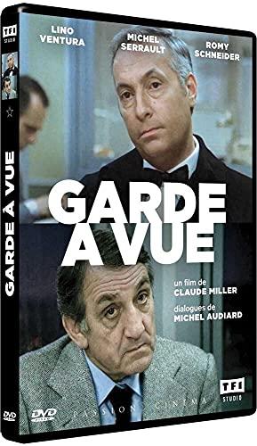 Garde à vue [DVD]
