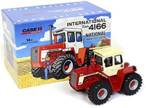 ERTL 1/64 2018 National Farm Toy Show International Harvester 4166 4WD 44160a