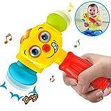 ACTRINIC-Direct Baby-Spielzeug für 12-18 Monate lustige Veränderbare Hammer mit...