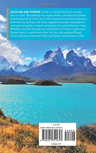 Chile 7 (Rough Guides) [Idioma Inglés]