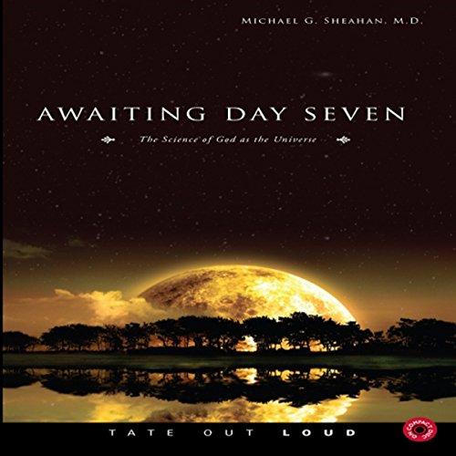 Awaiting Day Seven audiobook cover art
