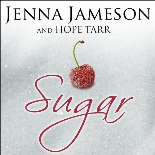 Sugar audiobook cover art